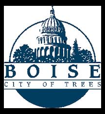 Boise (Transparent)