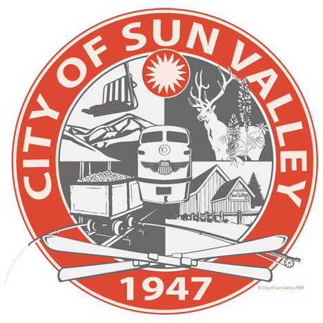 City of Sun Valley