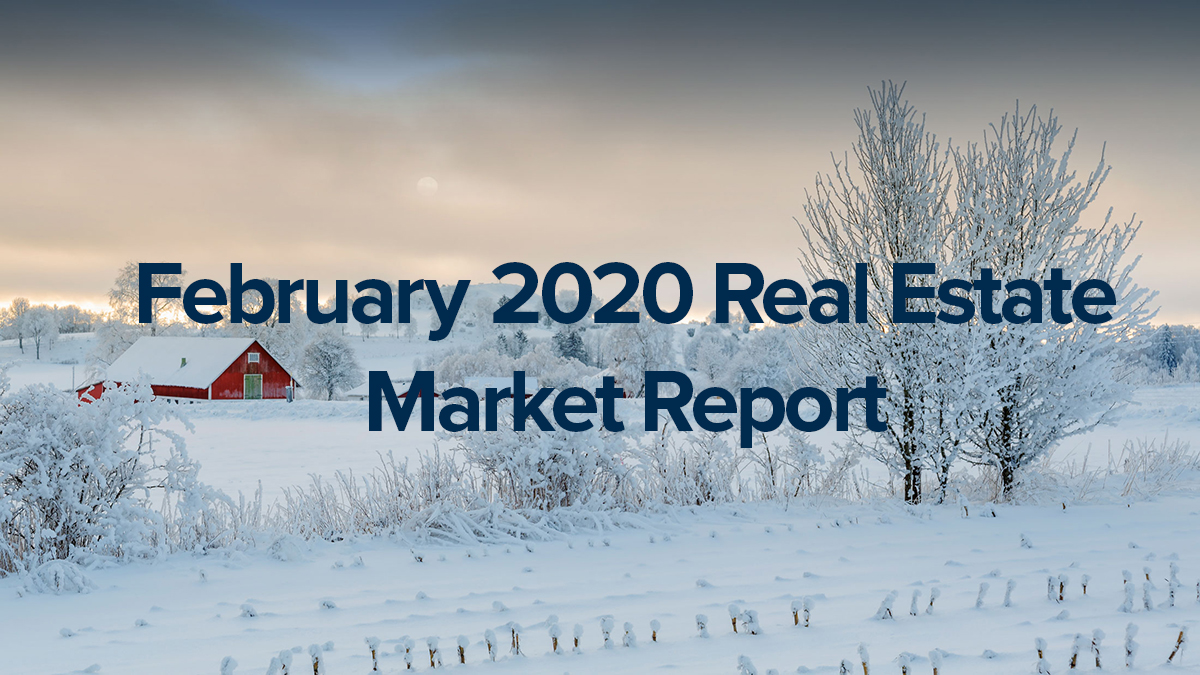 feb market report boise -