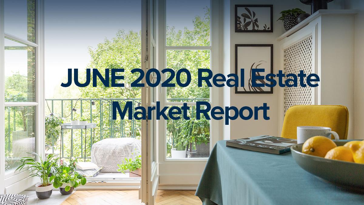 Boise Current Real Estate Market - Meridian, Eagle & Kuna