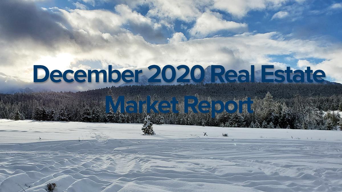 December 2020 Boise Market Report